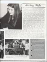 1999 Mountain Home High School Yearbook Page 112 & 113