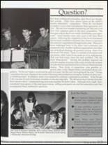 1999 Mountain Home High School Yearbook Page 116 & 117