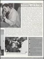 1999 Mountain Home High School Yearbook Page 120 & 121