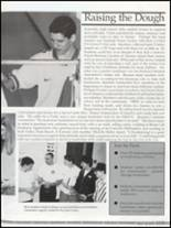 1999 Mountain Home High School Yearbook Page 122 & 123