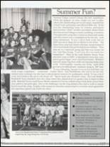 1999 Mountain Home High School Yearbook Page 130 & 131