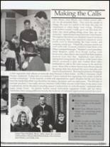 1999 Mountain Home High School Yearbook Page 132 & 133