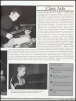1999 Mountain Home High School Yearbook Page 134 & 135