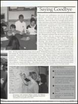 1999 Mountain Home High School Yearbook Page 136 & 137