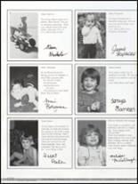 1999 Mountain Home High School Yearbook Page 138 & 139