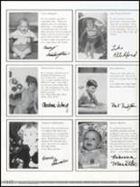 1999 Mountain Home High School Yearbook Page 146 & 147