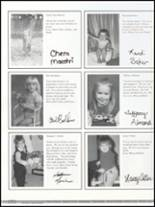 1999 Mountain Home High School Yearbook Page 154 & 155