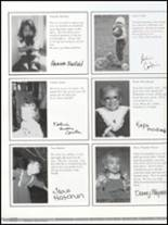 1999 Mountain Home High School Yearbook Page 156 & 157