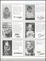 1999 Mountain Home High School Yearbook Page 158 & 159