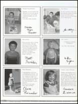 1999 Mountain Home High School Yearbook Page 160 & 161