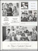 1999 Mountain Home High School Yearbook Page 182 & 183