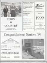 1999 Mountain Home High School Yearbook Page 194 & 195