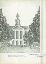 1933 DeVilbiss High School Yearbook Page 10 & 11