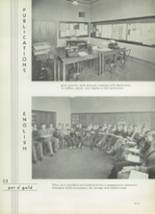 1933 DeVilbiss High School Yearbook Page 18 & 19