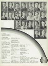 1933 DeVilbiss High School Yearbook Page 44 & 45