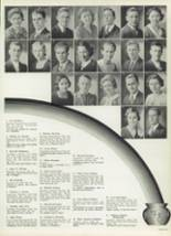 1933 DeVilbiss High School Yearbook Page 46 & 47