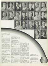 1933 DeVilbiss High School Yearbook Page 48 & 49