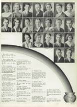 1933 DeVilbiss High School Yearbook Page 56 & 57