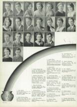 1933 DeVilbiss High School Yearbook Page 60 & 61