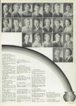 1933 DeVilbiss High School Yearbook Page 62 & 63