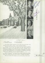 1933 DeVilbiss High School Yearbook Page 66 & 67