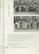 1933 DeVilbiss High School Yearbook Page 72 & 73