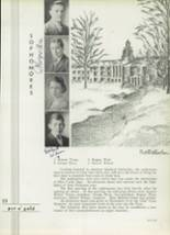 1933 DeVilbiss High School Yearbook Page 74 & 75