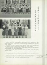 1933 DeVilbiss High School Yearbook Page 104 & 105