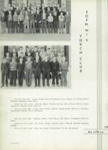 1933 DeVilbiss High School Yearbook Page 108 & 109