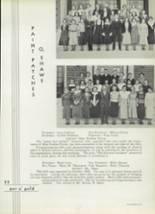 1933 DeVilbiss High School Yearbook Page 112 & 113