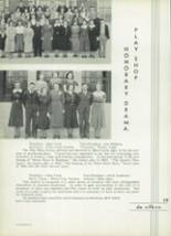 1933 DeVilbiss High School Yearbook Page 114 & 115