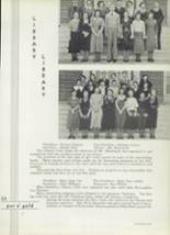 1933 DeVilbiss High School Yearbook Page 116 & 117