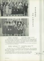 1933 DeVilbiss High School Yearbook Page 118 & 119