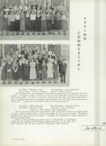 1933 DeVilbiss High School Yearbook Page 122 & 123