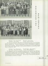1933 DeVilbiss High School Yearbook Page 124 & 125