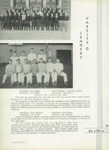 1933 DeVilbiss High School Yearbook Page 126 & 127