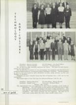 1933 DeVilbiss High School Yearbook Page 138 & 139