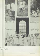 1933 DeVilbiss High School Yearbook Page 166 & 167