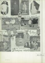 1933 DeVilbiss High School Yearbook Page 168 & 169