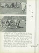 1933 DeVilbiss High School Yearbook Page 178 & 179