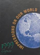 1999 Yearbook Lyman Hall High School