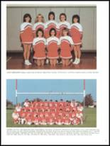 1985 Buckeye Central High School Yearbook Page 10 & 11
