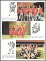 1985 Buckeye Central High School Yearbook Page 12 & 13
