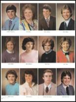 1985 Buckeye Central High School Yearbook Page 14 & 15
