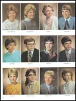 1985 Buckeye Central High School Yearbook Page 18 & 19