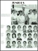 1985 Buckeye Central High School Yearbook Page 32 & 33