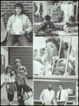 1985 Buckeye Central High School Yearbook Page 36 & 37