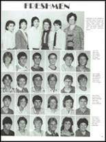 1985 Buckeye Central High School Yearbook Page 42 & 43