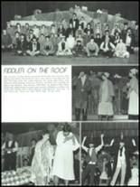 1985 Buckeye Central High School Yearbook Page 62 & 63