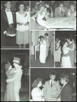 1985 Buckeye Central High School Yearbook Page 68 & 69